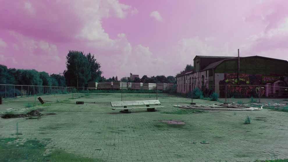 An der Soulkitchenhalle soll das Soulvillage entstehen