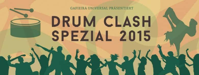 Drum Clash Spezial