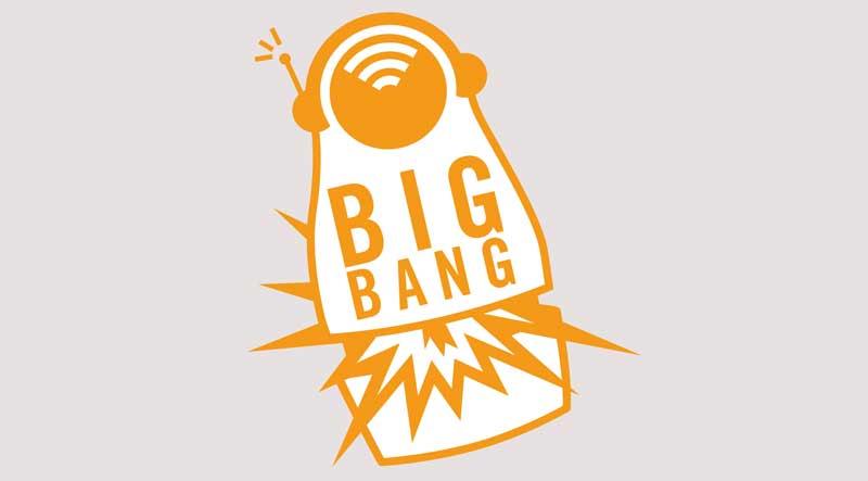 KinderKinder – Musik für junge Abenteurer mit dem Big Bang-Festival