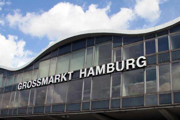 Großmarkt Hamburg