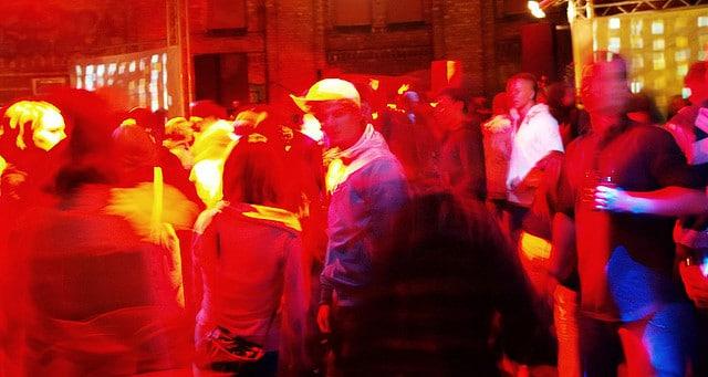 Tanz in den Mai – Partytipps vom letzten Jahr