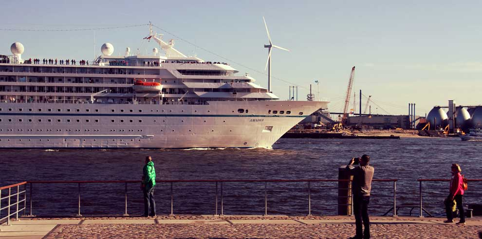 Mein Hamburger Hafengeburtstag in Bildern