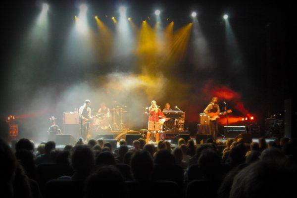 Spot Festival in Dänemark