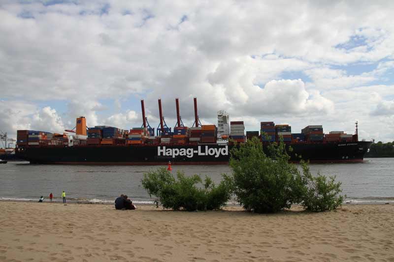 Veranstaltungen am Wochenende in Hamburg vom 29. – 31. Mai 2015