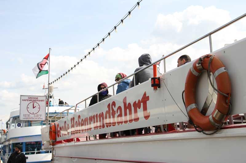 Hamburg Wochenendtipps vom 15. – 17. Mai 2015