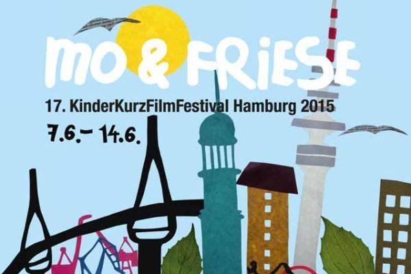 Mo&Friese KinderKurzFilmFestival 2015