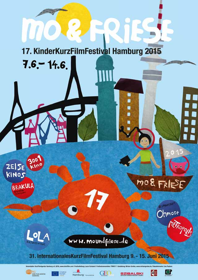 Mo&Friese KinderKurzFilmFestival