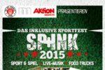 SPINK Hamburg 2015