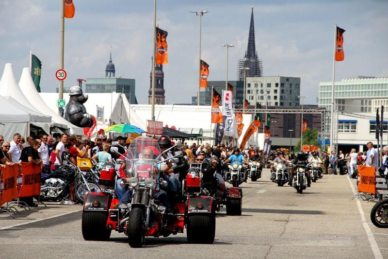 Wochenende in Hamburg vom 26. – 28. Juni 2015
