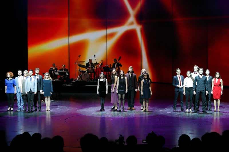 Bundeswettbewerb Gesang – Musical-Talente gesucht