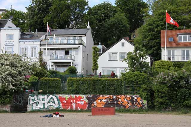 Wochenende in Hamburg vom 19. – 21. Juni 2015
