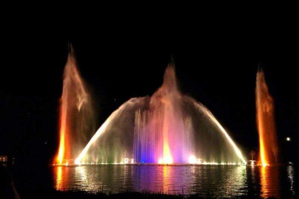 Wasserlichtspiele Hamburg