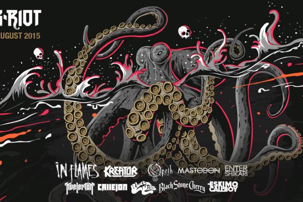 Elbriot Festival Hamburg 2015