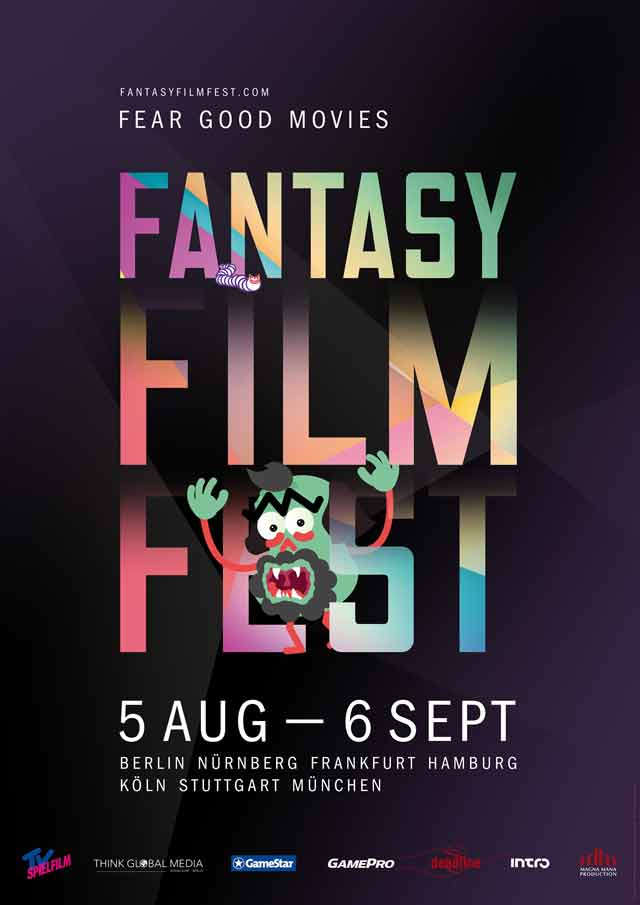 Hamburg Fantasy Filmfest