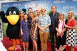 Rabe Socke 2 Premiere in Hamburg