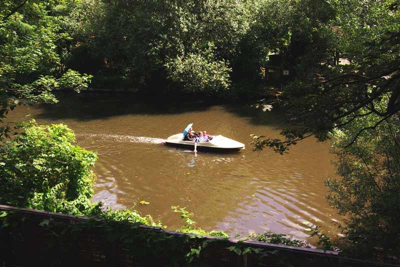 Veranstaltungstipps: Noch ein super Sommer-Wochenende in Hamburg vom 21. bis 23. August 2015
