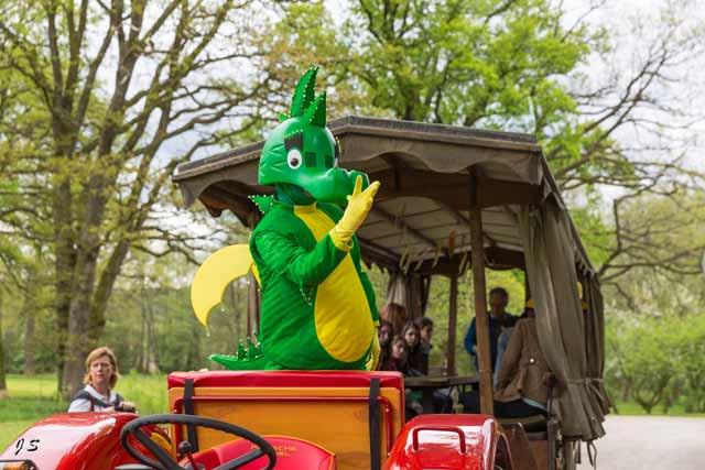 Großes Sportspaß Open Air Familienfest im Landhaus Walter umsonst und draußen