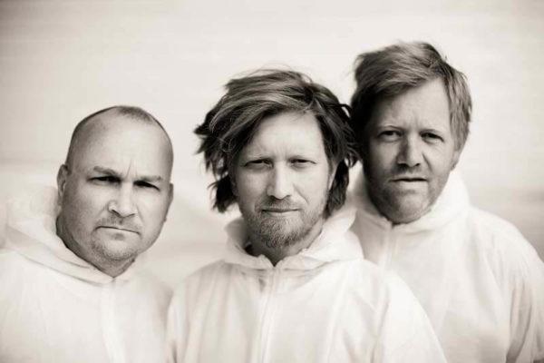 Helge Lien-Trio Credit CF Wesenberg