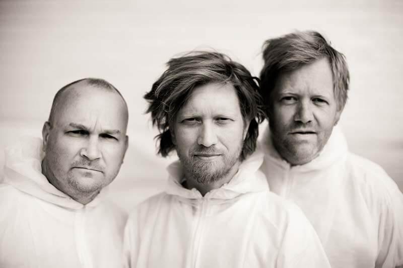 NDR Kultur Neo Klubkonzert: Adam Baldych & Helge Lien Trio