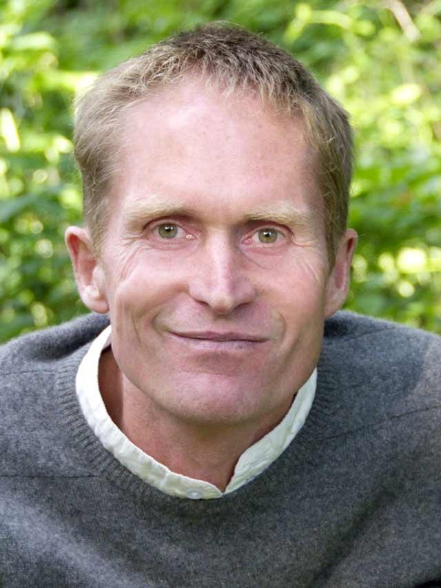 Der Susan-Effekt – Autor Peter Høeg kommt nach Hamburg