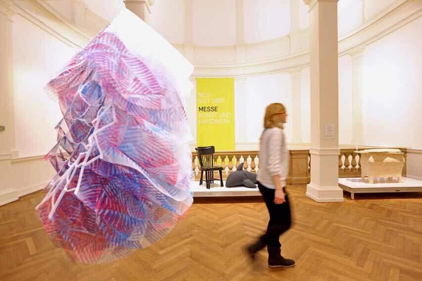 Kunst und Handwerk im Museum für Kunst und Gewerbe Hamburg