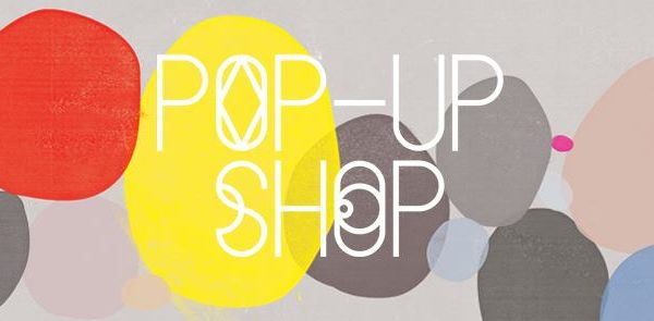Folkdays Pop-up-Store