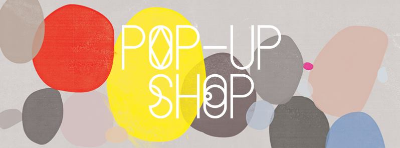 FOLKDAYS & Friends Pop-Up Shop in Hamburg
