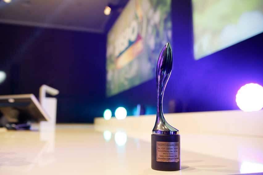 meine ernte gewinnt die TASPO Awards 2015 in den Kategorien Geschäftsidee des Jahres und Beste Internetseite