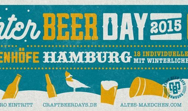 Winter Beer Day