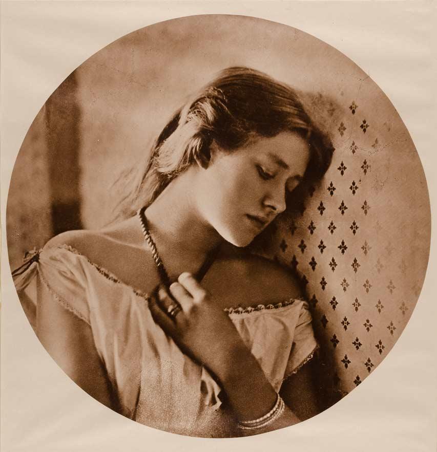 Foto-Ausstellung im MKG: Von Maria zu Salome. Die Sammlung Fotografie im Kontext