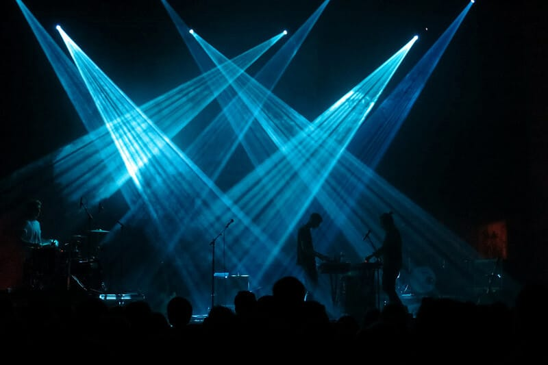 RockCity bezuschusst ab sofort Konzerte & Touren von Hamburger Musikschaffenden im In- & Ausland!