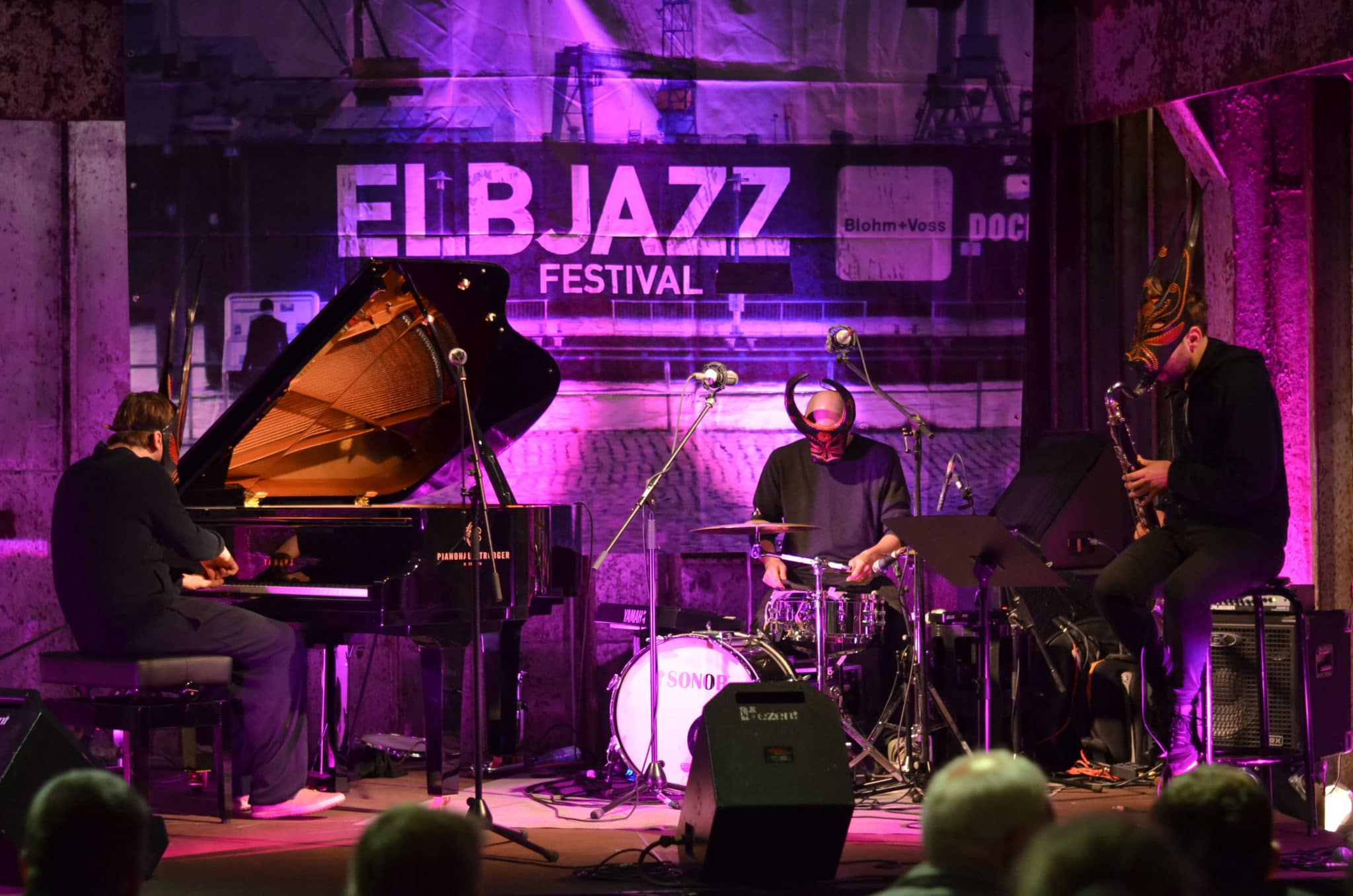 Elbjazz Festival macht Pause
