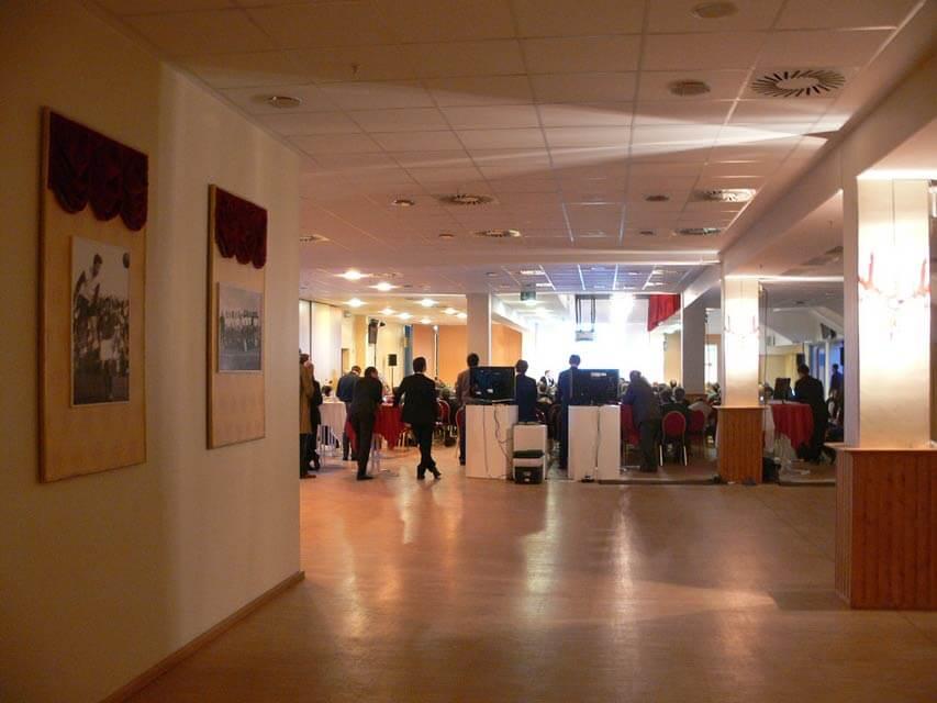 Jobmesse im Millerntorstadion – Alle Wege zu Deiner neuen Karriere!