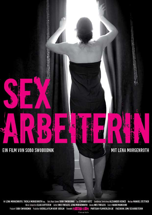 """Sexarbeiterin"" – Crowdfunding-Doku von Sobo Swobodnik"
