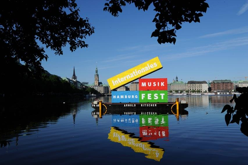 Internationales Musikfest Hamburg