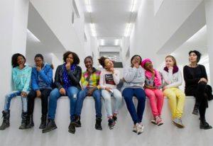Hamburger Jugendliche aus Lohbrügge erobern Museen
