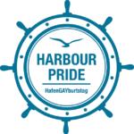 Schwul-lesbischer Harbour Pride beim Hamburger Hafengeburtstag