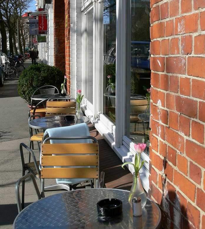 Nostalgisch bis modern – Die schönsten Cafés in Hamburg
