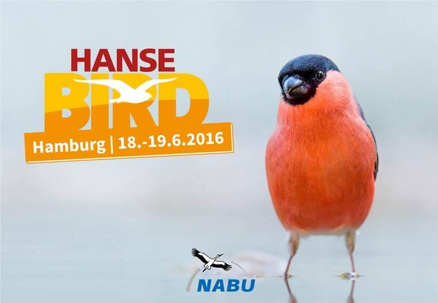 HanseBird in Hamburg