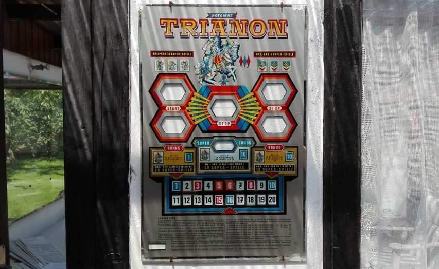 Freizeit im Sommer – die Sache mit den Spielautomaten