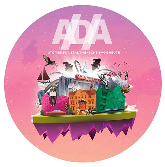 A/D/A Workshop Festival im Fab Lab Fabulous St. Pauli