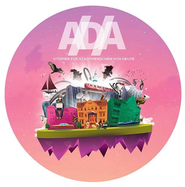 A/D/A Festival: Utopien für Stadtmenschen von heute