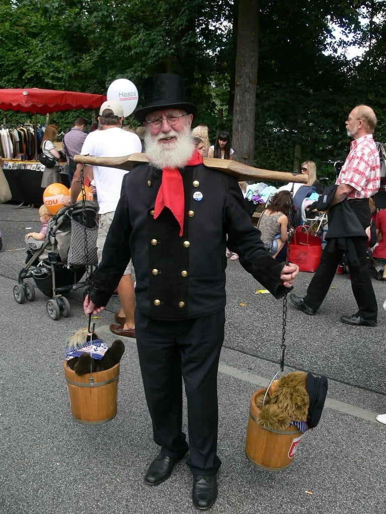 Dat Uhlenfest 2016