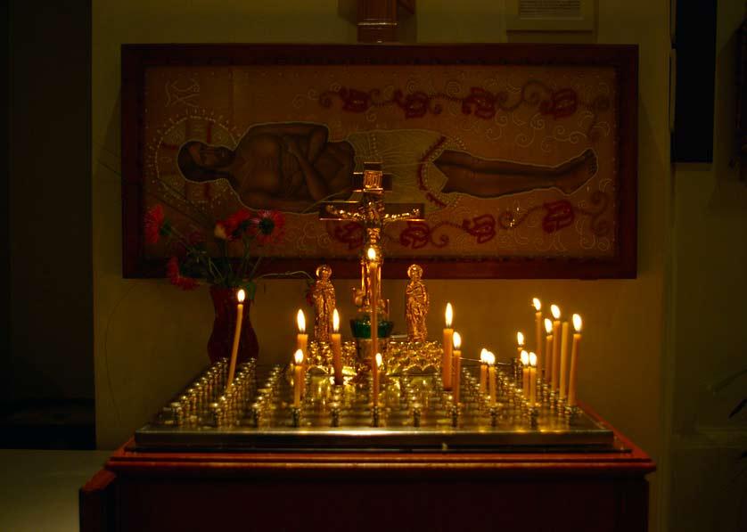 Orgelsommer im St. Marien-Dom