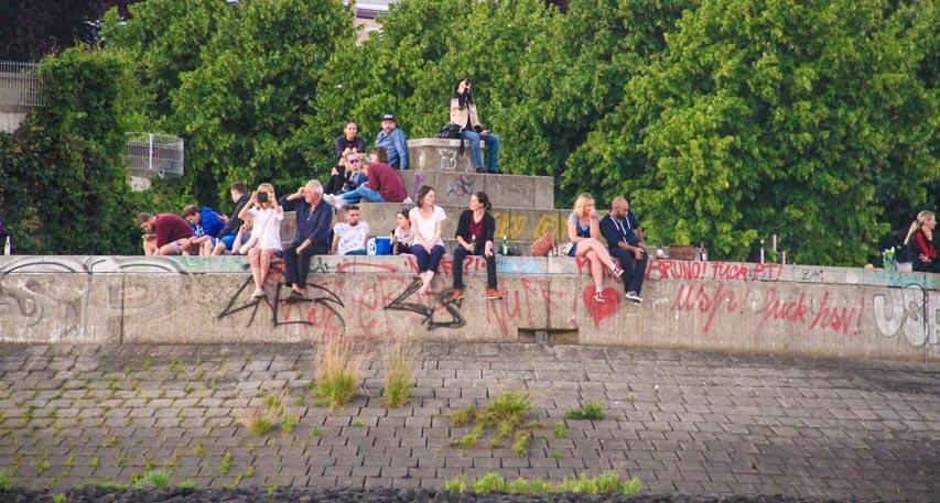 Das Wochenende in Hamburg vom 26. bis 28. August 2016