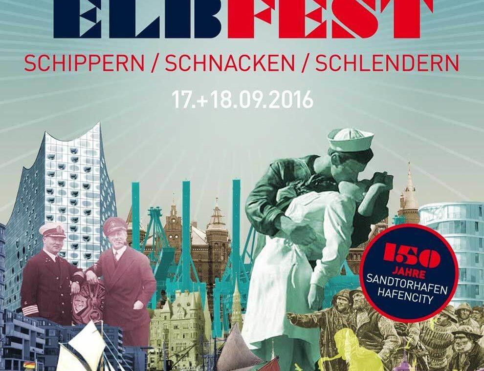 Elbfest.Hamburg 2016