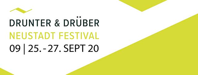 Drunter & Drüber Neustadt Festival in Hamburg
