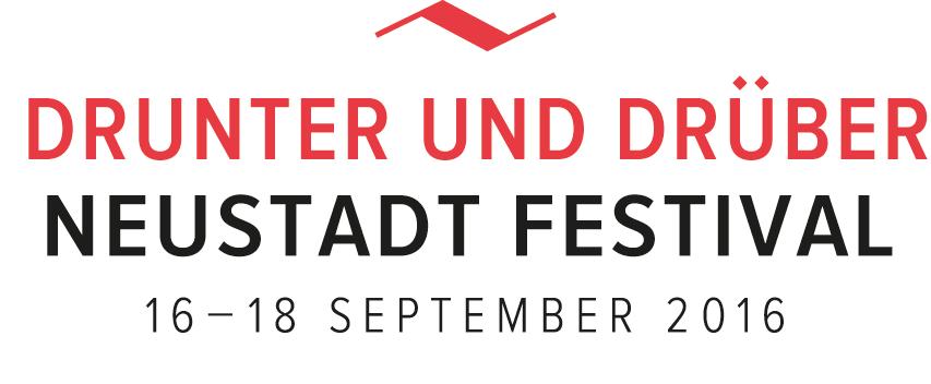Auf ein Neues: Drunter & Drüber – Neustadt Festival 2016