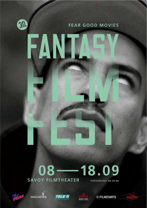 FANTASY FILMFEST HAMBURG 2016