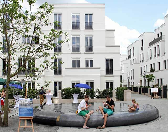 Lebenshaltungskosten in Deutschland – Hamburg auf Platz 6